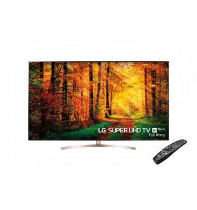 "TELEVISOR LG 65"" 4K NANO CELL 65SK9500PL"