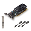 TARJETA GRAFICA PNY QUADRO P400 2GB VCQP400-PB