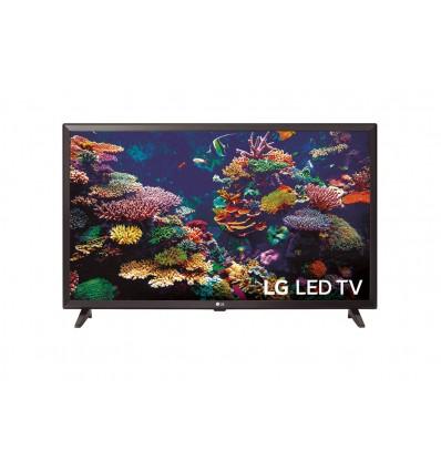 "TELEVISOR LG 32"" LG HD READY 32LK500BPLD"