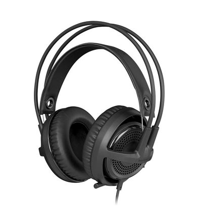 AURICULARES STEELSERIES SIBERIA P300 PS4 - AU01SS20