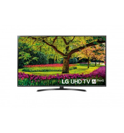 "TELEVISOR LG 65"" LED IPS ULTRA HD 4K"