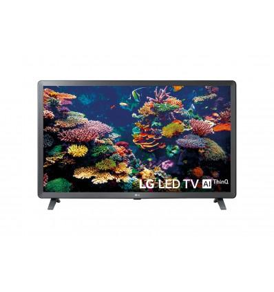"""TELEVISOR LG 32"""" 32LK610BPLB HD SMART TV THINQ AI"""