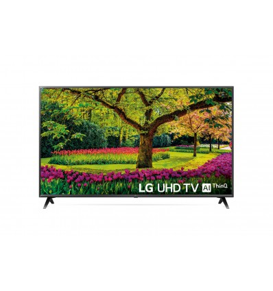 "TELEVISOR LG 60"" 4K SMART TV 60UK6200"