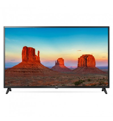 "TELEVISOR LG 43"" 43UK6200 ULTRA HD 4K IA"