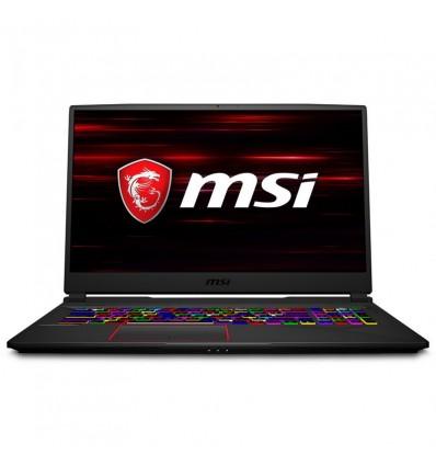 PORTATIL MSI GE75 9SE-409ES I7 9750H 16GB 1TB SSD