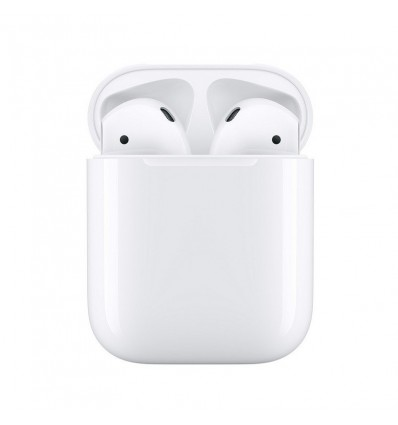 AURICULARES APPLE AIRPODS V2 MICROFONO