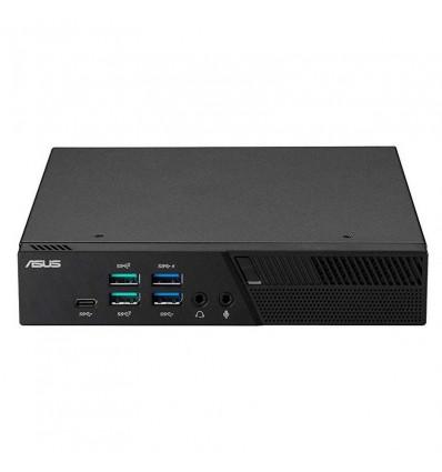 MINI PC ASUS PB60-B3105ZV I3 8100T 8GB 128SSD W10