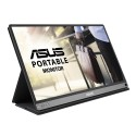 "MONITOR ASUS 15.6"" MB16AC ZENSCREEN USB-C PORTABLE"