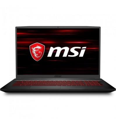 PORTATIL MSI GF75 9SC-039XES I7 9750H 16GB 512SSD