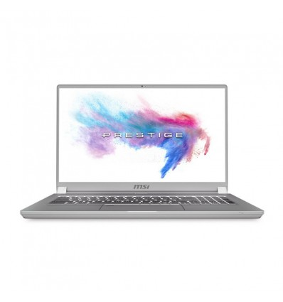 PORTATIL MSI P75 9SF-298ES I9 9880H 32GB 1TB SSD