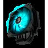 VENTILADOR CPU NOX HUMMER H-214 RGB
