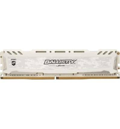 MEMORIA CRUCIAL 8GB DDR4 3000MHZ BLS8G4D30AESCK
