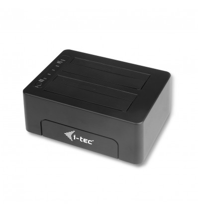 DOCKING STATION I-TEC HDD USB 3.0 U3CLONEDOCK