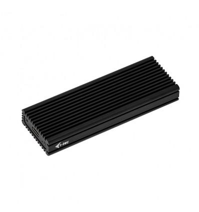 CAJA EXTERNA I-TEC USB C M.2 MVME C31MYSAFENVME |