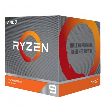 PROCESADOR AMD RYZEN 9 3900X SOCKET AM4