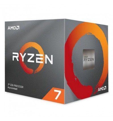 PROCESADOR AMD RYZEN 7 3700X SOCKET AM4
