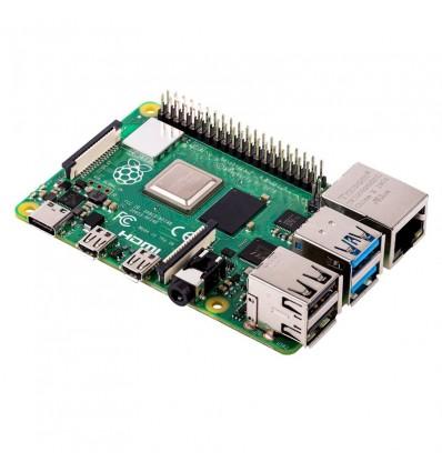 PLACA BASE RASPBERRY PI 4 MODEL B / 4GB SDRAM