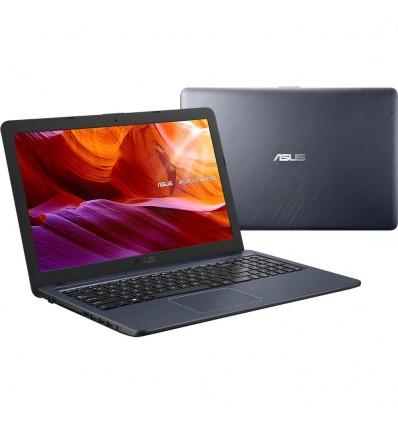 PORTATIL ASUS X543UB-GQ1025T I7 8550U 8GB 256SDD