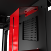 CAJA SEMITORRE NZXT H510I SMART NEGRO/ROJO