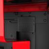 CAJA SEMITORRE NZXT H710I SMART NEGRO/ROJO