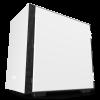 NZXT H210 Rojo/Negro - Caja Mini ITX
