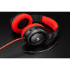 AURICULAR CORSAIR HS35 GAMING PC ROJO