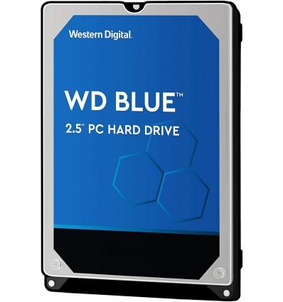 DISCO DURO WESTERN DIGITAL 1TB 2.5 WD10SPZX
