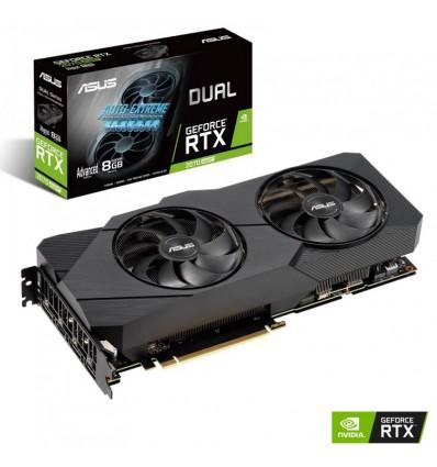 GRAFICA ASUS DUAL RTX2070 SUPER EVO 8GB
