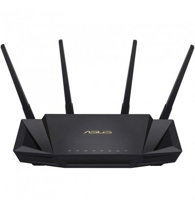 ROUTER ASUS RT-AX58U DUAL BAND AX3000 WIFI