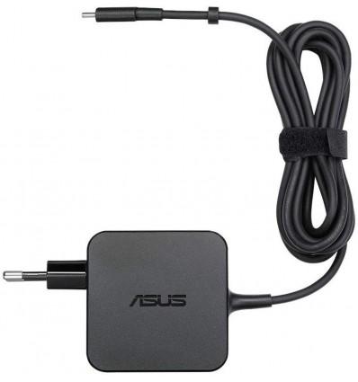 CARGADOR PORTATIL ASUS USB-C AC65-00 65W