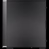 CAJA CORSAIR CARBIDE 175R RGB NEGRA