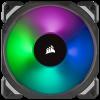 VENTILADOR CORSAIR ML120 PRO RGB PWM FAN
