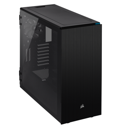 CAJA CORSAIR CARBIDE 678C NEGRA