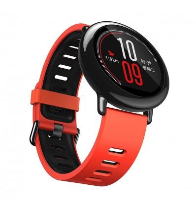 Xiaomi Amazfit PACE rojo - Smartwatch