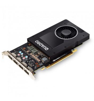 GRAFICA PNY QUADRO P2200 5GB DDR5