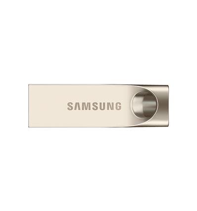 MEMORIA PENDRIVE SAMSUNG 64GB USB 3.0 BAR - MU02SA03