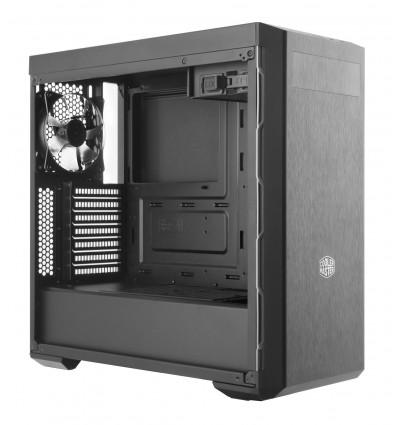 CAJA ATX COOLERMASTER MASTERBOX MB600L
