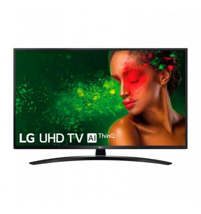 "TELEVISOR LG 43"" LED UHD STV 43UM7450"