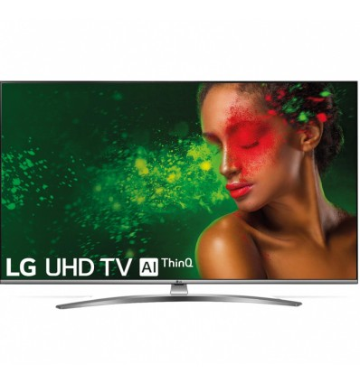 """TELEVISOR LG 86"""" LED UHD STV 86UM7600PLB"""