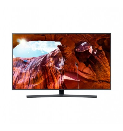 """TELEVISOR SAMSUNG 55"""" LED UHD STV BTH UE55RU7405"""