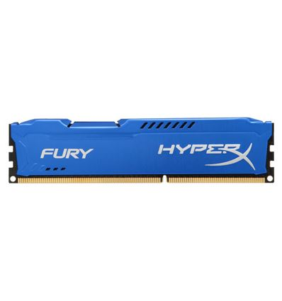 MEMORIA KINGSTON 8GB DDR3 1866 HX318C10F/8 AZUL - ME01KG36