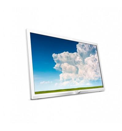 "TELEVISOR PHILIPS 24"" LED HD TDT2 SAT 24PHS4354 BL"
