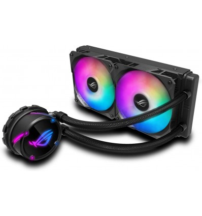 Asus ROG Strix LC 240 RGB - Refrigeración líquida