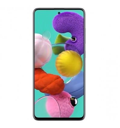 "Samsung Galaxy A51 negro - Smartphone 6.5"" Octa-Core 4GB 128GB"
