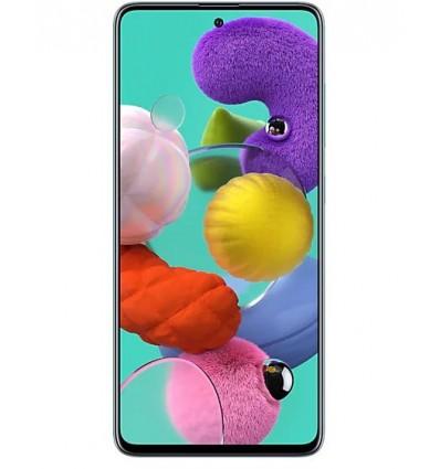 "Samsung Galaxy A51 azul - Smartphone 6.5"" Octa-Core 4GB 128GB"