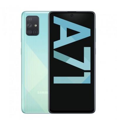 "Samsung Galaxy A71 azul - Smartphone 6.7"" Octa-Core 6GB 128GB"