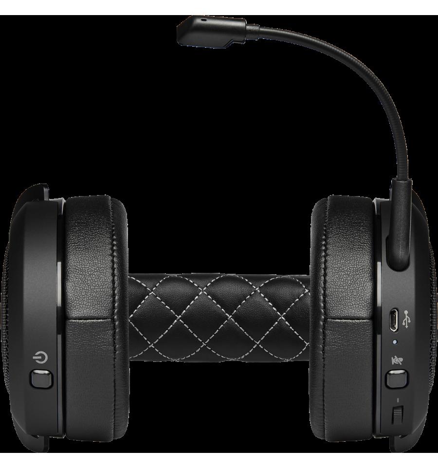 Corsair HS70 Pro Wireless Carbon Comprar auriculares