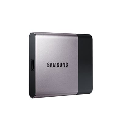 DISCO DURO SSD EXTERNO SAMSUNG T3 500GB - HD09SA04