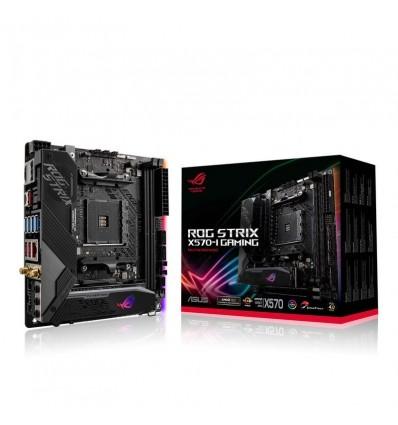 PLACA BASE ASUS ROG STRIX X570-I GAMING