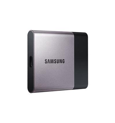 DISCO DURO SSD EXTERNO SAMSUNG T3 1TB - HD09SA04